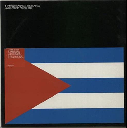 Masses Against Classes [Vinyl Maxi-Single]