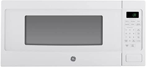 GE PEM31DFWW Microwave Oven