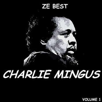 Ze Best - Charlie Mingus