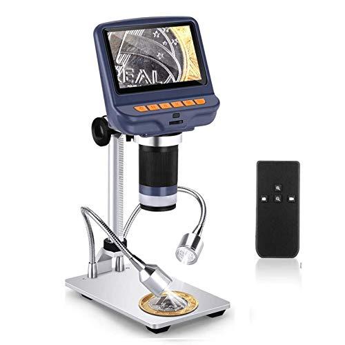 microscopio digital fabricante Elikliv