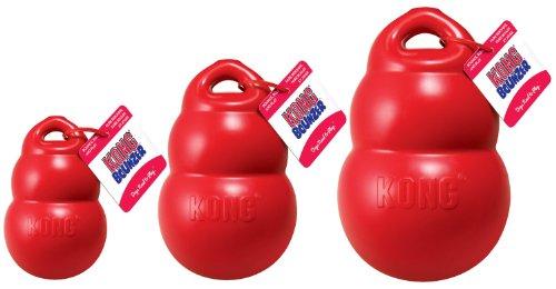 Kong Medium Bounzer Dog Toy