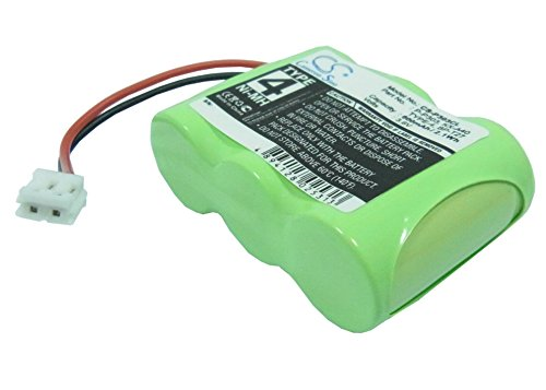 CS Spare Battery for Northwestern Bell Cordless Phone 32710, 32750, 38300, 39100