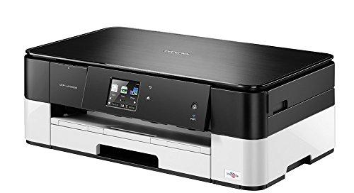Brother DCPJ4120DWZX1 - Impresora multifunción, WiFi, A3