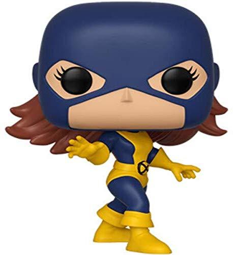 Funko POP!: Marvel: X-Men: Chica Marvel