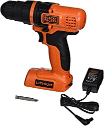 Power drills are perfect gift ideas for carpenters