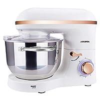 Arebos Küchenmaschine 1500W mit 6L