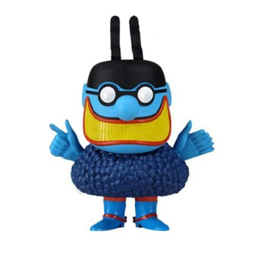 POP! Figura Head Blue Meanie Beatles (18 cm)