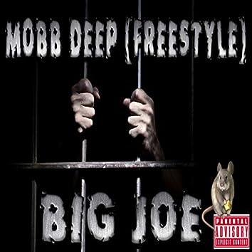 Mobb Deep Freestyle
