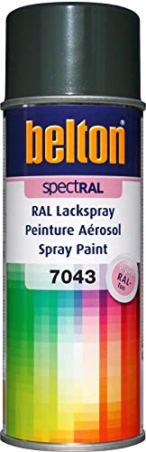 SpectRAL 7043 glänzend