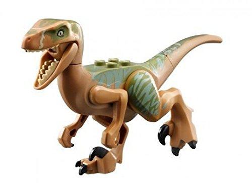 LEGO Jurassic World Park Dinosaur Minifigure - Echo Raptor (75920) by LEGO