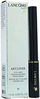 Lancome Artliner for Women, # 01 Noir, 0.05 Ounce