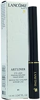 Lancome Artliner for Women, # 01 Noir, 0.05 Ounce