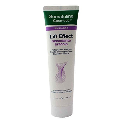Somatoline Cosmetic Lift Effect Braccia 100 ml