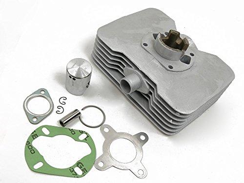 Zylinder Ersatzteil für/kompatibel mit Sachs 506 Hercules Prima GT Tuning Zylinder 50ccm Parmakit