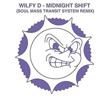 Midnight Shift (Soul Mass Transit System Remix)