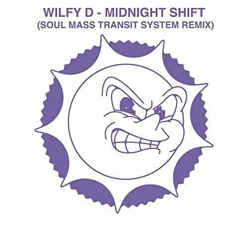 Wilfy D & Soul Mass Transit System