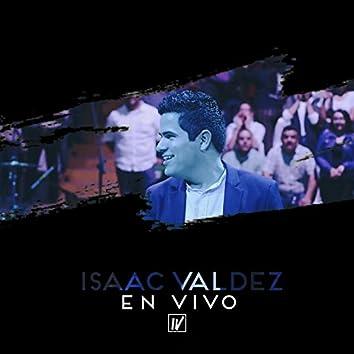 Isaac Valdez (En Vivo)