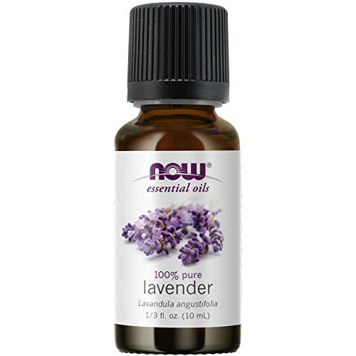 Óleo Essencial de Lavanda Lavender 10ml - NOW