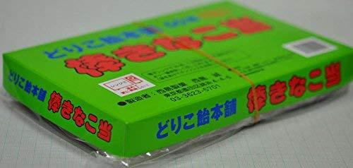 西島製菓 どりこ飴本舗 棒きなこ当 50本入り 新規格品 [0014]