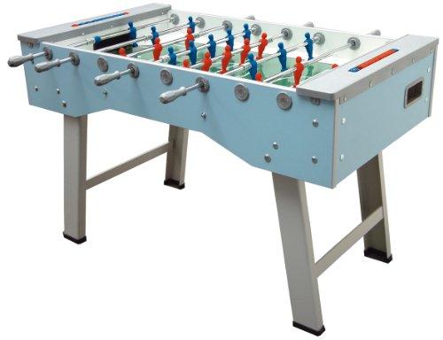 Mightymast Leisure 5ft SMART Foldable Professional Italian Table Football...