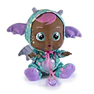 Cry Babies Hally The Dragon Doll - Amazon Exclusive