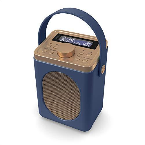 MAJORITY Little Shelford Portable Radio | Bluetooth Connectivity | FM + DAB+   DAB Radio