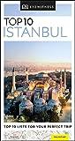 DK Eyewitness Top 10 Istanbul (Pocket Travel Guide)