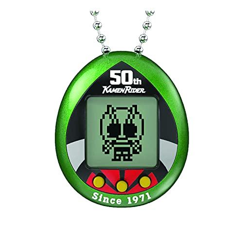 Tamagotchi Kamen Rider 50th Anniv x Genesis Green...