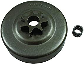 Chainsaws Parts Stens 085-6337 Sprocket Replaces Stihl 1125 640 2005 Fits Stihl 029 034 036 039 MS290 MS360 MS390
