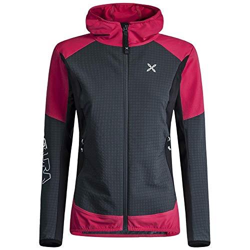 MONTURA Giacca Wind Revolution Hoody Jacket Donna New 2020 (S)
