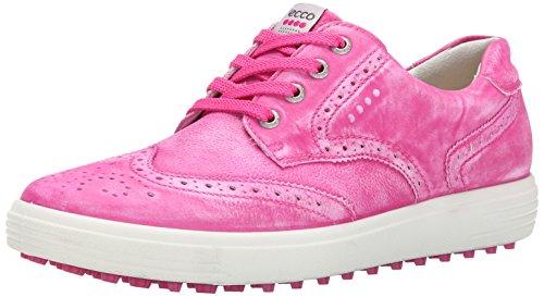 Ecco Damen WOMENS GOLF CASUAL HYBRID Golfschuhe, Pink (Candy 1059), 38 EU