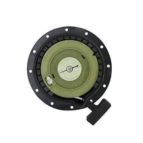 Arrancador de Retroceso para Powermate Proforce 5.5Hp Ohv 3125 Generador de 2500 Vatios Pm0102500 Pmc102500