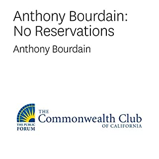 Anthony Bourdain: No Reservations cover art