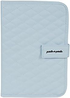 Pasito a pasito 73692 dise/ño beige new cotton Libro nacimiento