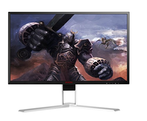 AOC Agon AG352UCG 35-inch Gaming Monitor