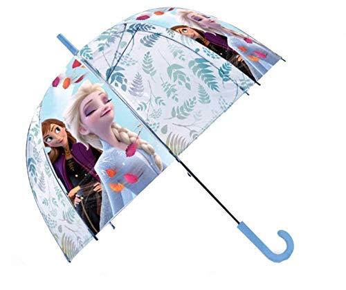 parapluie reine des neiges auchan