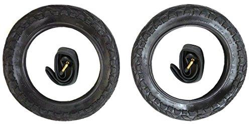 2x Reifen + 2x Schlauch CBK-MS 12