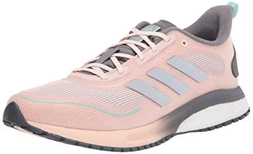 adidas Supernova C.RDY Shoes Pink Tint/Matte Silver 11