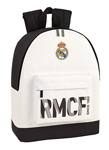 Real Madrid CF Rugzak met laptoptas