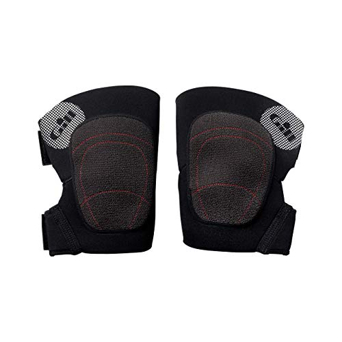 Gill Knieschützer - Einheitsgröße - Flexibler und dauerhafter Schutz für Sie und Ihre Ausrüstung - Wasserdichter Spritzschutz