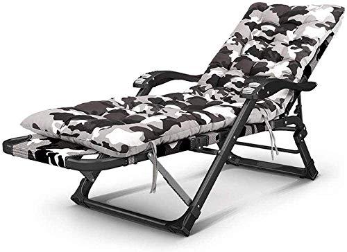 ROLL Klappstuhl Mittagspause Start beweglicher Freizeit Multifunktionsrücken Nap Stuhl Massage Handlauf (Color : B)