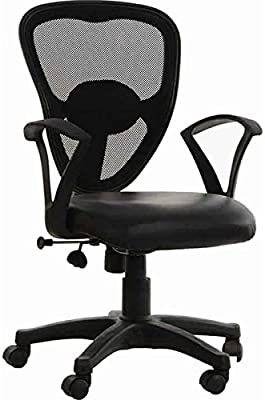 Seating Solution Saphere Back Comfortable Office Chair
