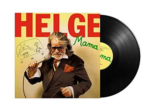 Mama (LP) [Vinyl LP]