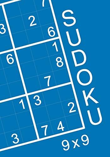 GROßDRUCK SUDOKU - 330 Rätsel von mittel bis extrem: Gut lesbare Schrift für Menschen mit Sehschwäche | Zahlenrätsel mit Lösungen und Anleitung