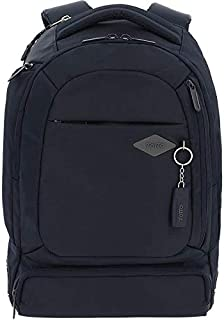 School Backpack-Black