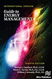 Guide to Energy Management, Eighth Edition - International Version (English Edition)