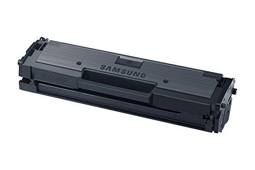 Samsung MLT-D111S/ ELSCartucho Original para Impresora Láser Xpress M2022,Negro, Normal