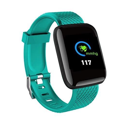 UINGKID smartwatch Armband Armbanduhr Fitness Neue 2019 Smart Schritt Herzfrequenz Smart Reminder Fashion Athlet