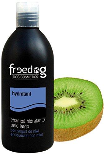 Freedog FD1200082 shampoo voor honden en katten, vochtinbrengende shampoo
