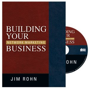 Building Your Network Marketing Business